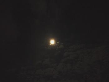 今日の月 (1).JPG
